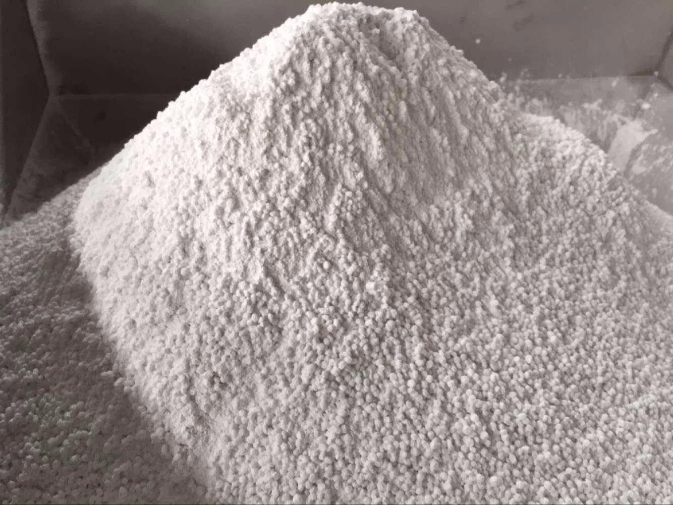 龙马潭硫酸钡砂